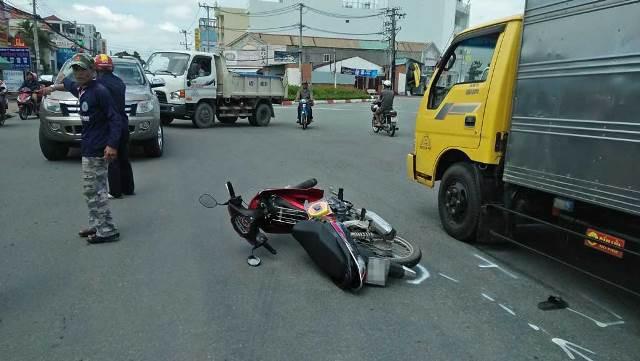 Trong 7 ngày nghỉ Tết, trên địa bàn tỉnh Bắc Giang xảy ra nhiều vụ tai nạn giao thông. Ảnh minh họa