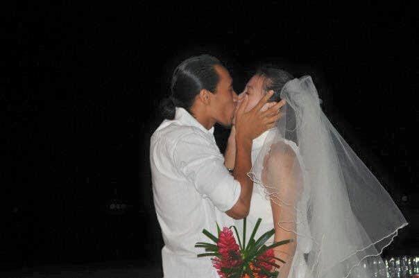Bất chấp sự phản đối của gia đình, Thùy Trang vẫn quyết định kết hôn với Phạm Anh Khoa.
