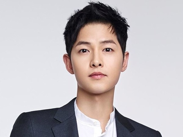 Song Joong Ki sinh năm 1985 là một diễn viên điển trai tài năng của làng điện ảnh xứ Kim Chi.