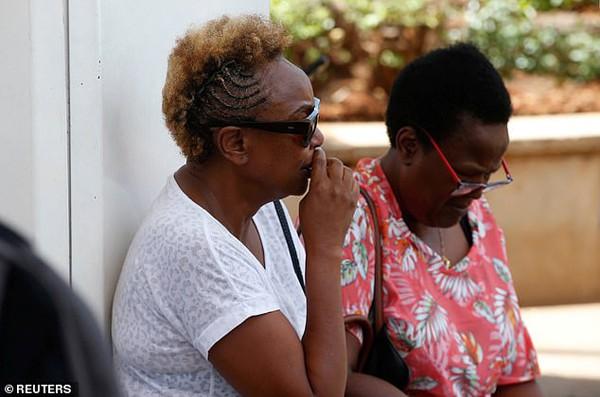 Nỗi đau mất người thân khiến nhiều người cảm thấy nuối tiếc.