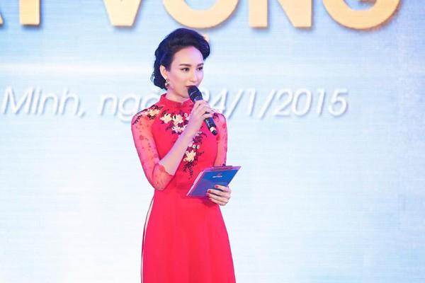 Cô nổi bật với vai trò MC và là nữ doanh nhân trẻ trong lĩnh vực truyền thông.