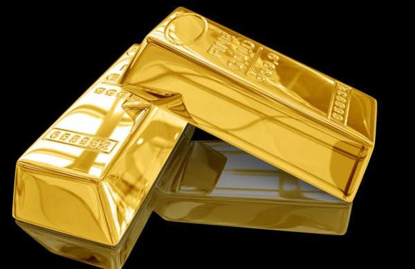 Giá vàng hôm nay: treo cao.