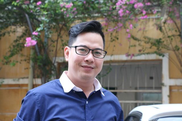 PGS.TS Trần Thành Nam chỉ ra những nguyên nhân chính dẫn đến các vụ lùm xùm học đường. Ảnh: Đình Tuệ