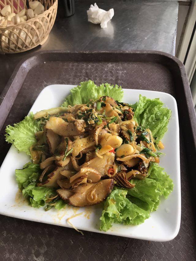 Ốc tu lơn có thể chế biến được rất nhiều món