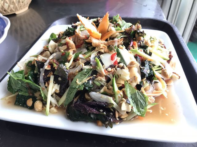 Đây còn trở thành món chủ lực của một số nhà hàng ở Quảng Ninh