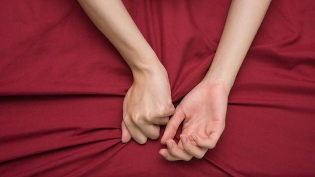 Phần lớn khoái cảm tình dục nữ đến từ việc kích thích âm vật. Ảnh minh họa: Internet