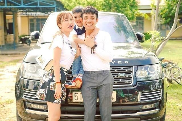 Range Rover Autobiography LWB Black Edition của đại gia Minh nhựa.