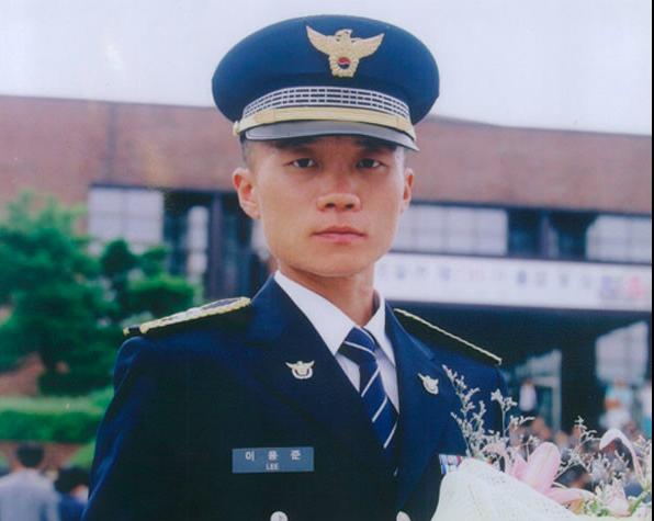 Cảnh sát Lee Young Joon