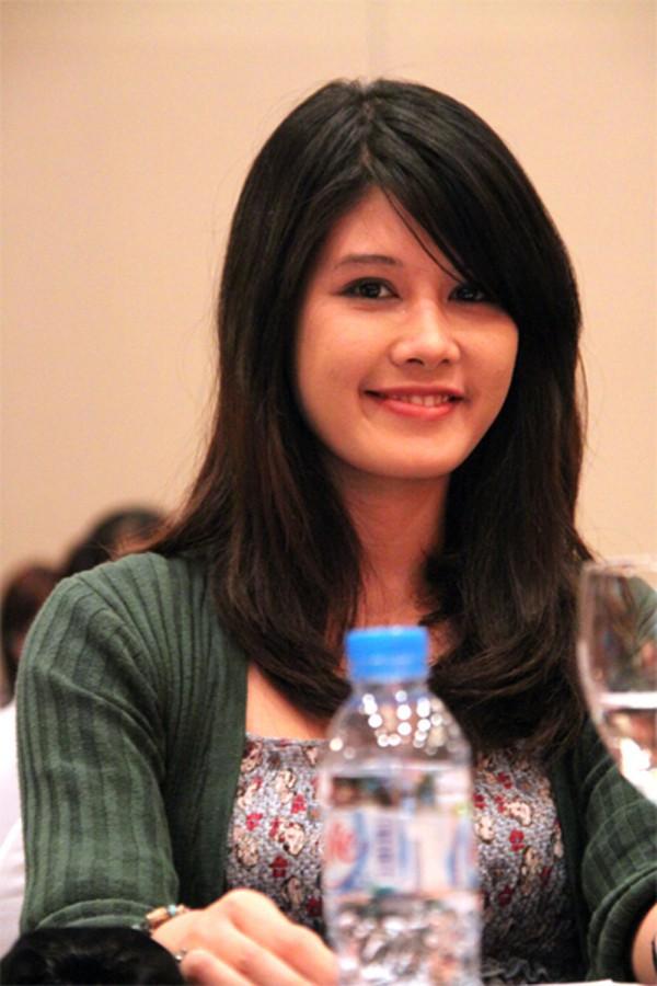 Sau khi tham gia các cuộc thi nhan sắc, Minh Thu có xuất hiện ở một số hoạt động nhưng không thường xuyên.