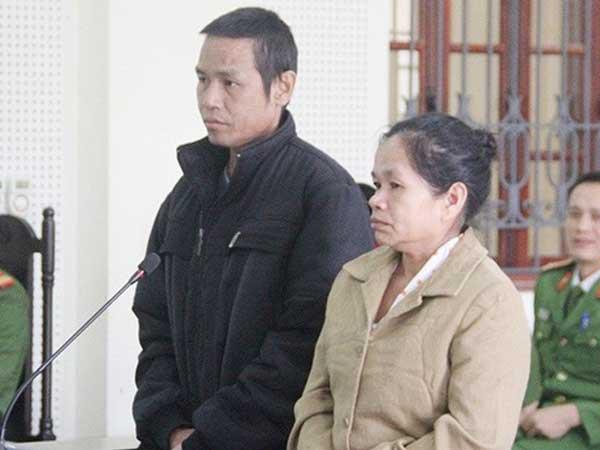 Chỉ vì lòng tham, Lương Thị Sáu đã kéo theo em trai Lương Văn Bảy vào tù.