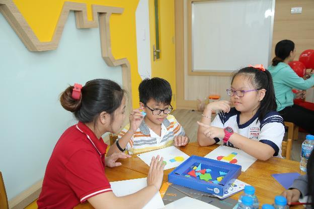 CMS EDU thuộc Tập đoàn Egroup đáp ứng đủ điều kiện triển khai chương trình lấy phương pháp Maieutic làm nền tảng giáo dục