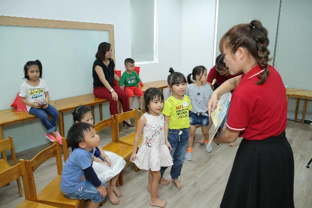 Sự ra mắt của CMS Trần Quang Khải được kì vọng có thể đáp ứng phần nào nhu cầu giáo dục phát triển tư duy của các bậc cha mẹ có con trong độ tuổi 3-11 tuổi tại thành phố HCM.