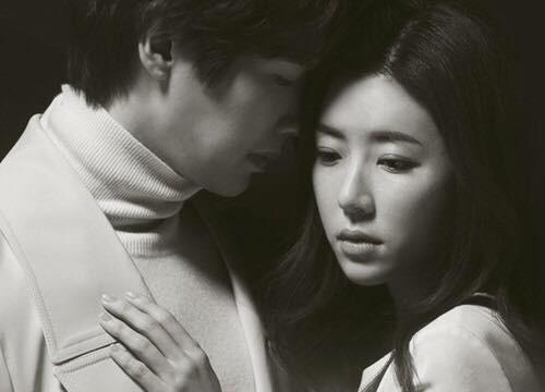 Park Han Byul chịu ảnh hưởng vì scandal của chồng.