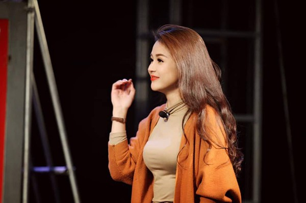 Những cô gái trong thành phố, diễn viên Thu Trang, Sao Việt