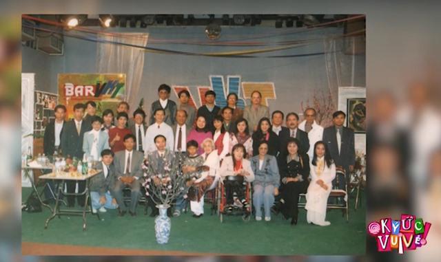Năm 1989, Lại Văn Sâm chính thức được nhận vào biên chế của VTV và là người đầu tiên mang các trò chơi truyền hình đến với khán giả Việt.