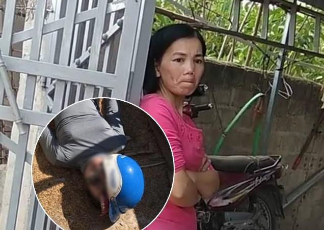Đối tượng Bùi Kim Thu đã phó mặc cho nạn nhân bị chồng và đồng phạm hãm hiếp, sát hại.