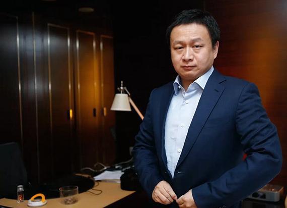 Tỷ phú Zhou Yahui chấp nhận bỏ ra một số tiền lớn ly hôn vợ.