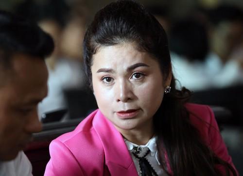 Với tỷ lệ phân chia 60/40 của tòa án, tổng giá trị tài sản bà Lê Hoàng Diệp Thảo được chia sau vụ ly hôn cùng ông Đặng Lê Nguyên Vũ lên tới hơn 3.000 tỷ đồng.
