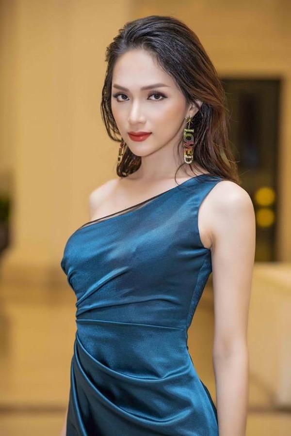 Hương Giang Idol lọt top 50 người phụ nữ ảnh hưởng nhất Việt Nam 2019.