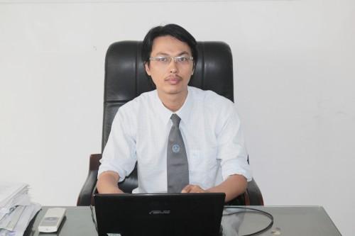 Luật sư Đặng Văn Cường- Trưởng văn phòng luật sư Chính Pháp (Đoàn luật sư Hà Nội)