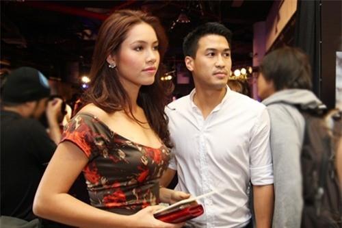 Chuyện tình không thành với em chồng Hà Tăng - Phillip Nguyễn đã khiến cô tổn thương và quyết tìm một hướng đi mới.