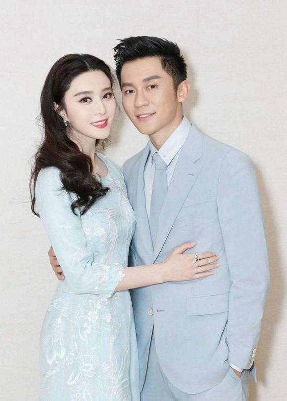 Người hâm mộ vẫn đang ngóng chờ đám cưới của Phạm Băng Băng và Lý Thần
