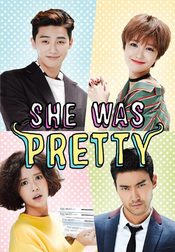 Dàn diễn viên chính của bản gốc Hàn Quốc được đánh giá là không đẹp bằng phiên bản Việt
