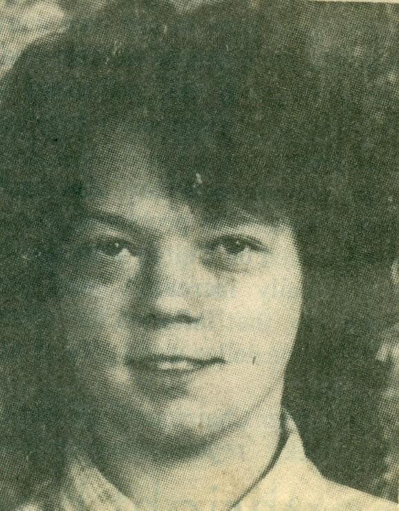 Lisa Ann Millican, 13 tuổi, nạn nhân của một vụ bắt cóc và cưỡng bức kinh hoàng