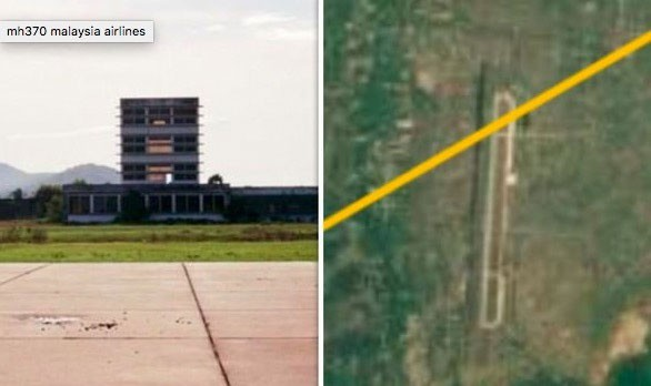 Sân bay Kampong Chhnang