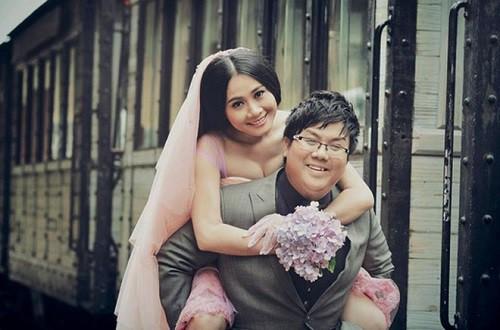 Nam diễn viên hài Gia Bảo chia tay bà xã Thanh Hiền sau hơn 4 năm rưỡi chung sống và có với nhau một con gái. Gia Bảo thừa nhận anh đã ít dành thời gian cho gia đình.