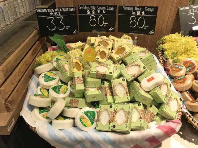 Hàng tiêu dùng Thái rất được ưa chuộng tại Việt Nam