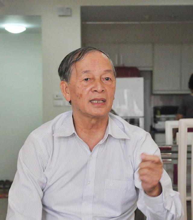 """Theo chuyên gia kinh tế Vũ Vinh Phú, để """"kìm hãm"""" sự gia tăng giá các mặt hàng hoá trong năm 2019 thì bài toán muôn thuở và là đầu tiên, đó là giải quyết quan hệ cung cầu."""