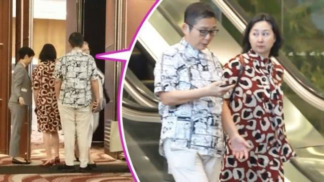 Bà Hà Siêu Quỳnh từng dính tin đồn hẹn hò đồng tính.