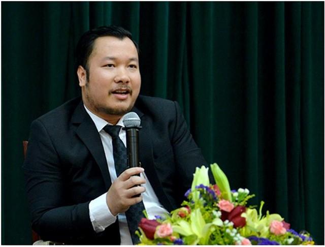 Ông Triệu Văn Dương – Chủ tịch – Tổng giám đốc Tổ chức Giáo dục đào tạo PTI
