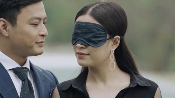 Hoàng Thùy Linh trở lại mạnh mẽ với phim Mê cung.