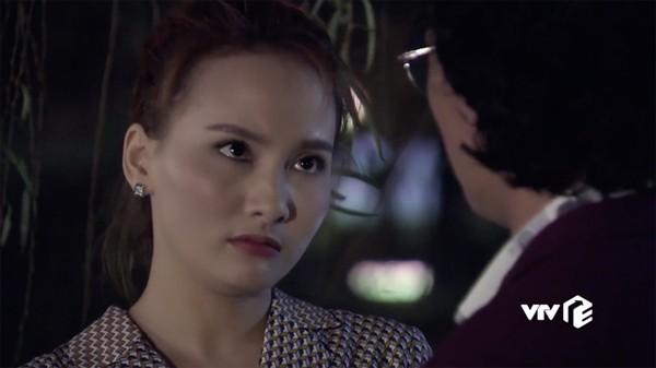 Nhưng hiện tại, khán giả cảm thấy Anh Thư mới là vai diễn đúng chất của Bảo Thanh.