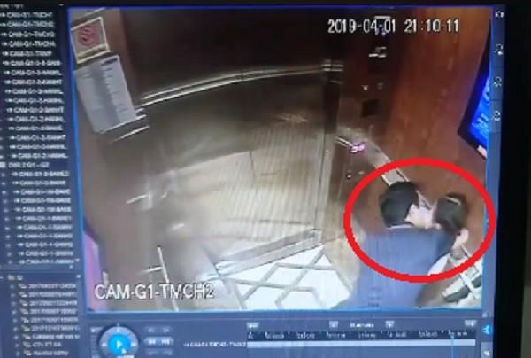 Bị can Nguyễn Hữu Linh đã bị khởi tố về tội dâm ô với người dưới 16 tuổi.