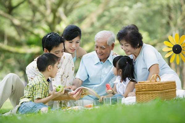 Sở hữu kỳ nghỉ ALMA dành cho các gia đình