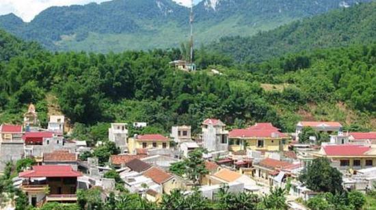 Người dân Quan Sơn lo lắng vì động đất thường xảy ra trên huyện vùng cao này
