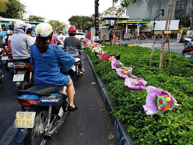 Đường Nguyễn Văn Cừ (Q.5), nơi mà nhiều người cho biết đã bị kẻ lạ mặt dùng vật nhọn đâm vào người khiến phải điều trị phơi nhiễm HIV (ảnh chỉ mang tính minh họa)