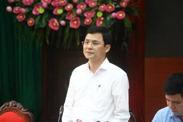 Chánh văn phòng UBND TP Hà Nội thông tin về vụ Nhật Cường mobile