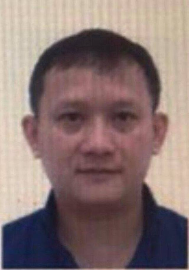 Bùi Quang Huy có thể phải đối mặt với mức án 30 năm tù. Ảnh: Bộ Công an.