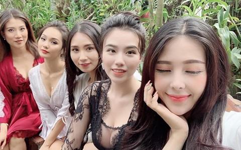 Thanh Hương không công nhận các hot girl Lan Quế Phường là diễn viên.