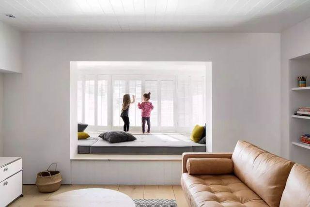 Nhà mới xây sửa là nguyên nhân chính dẫn đến trẻ bị mắc bệnh bạch cầu