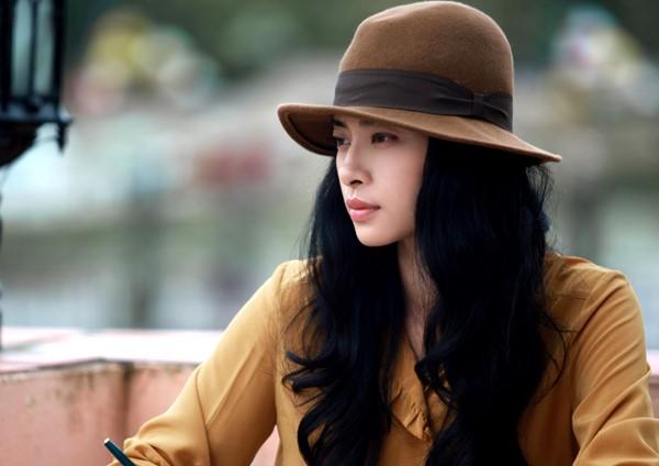Ngô Thanh Vân từng sử dụng kiểu mũ fedora trong suốt thời gian tham gia bộ phim ngắn Faifo.