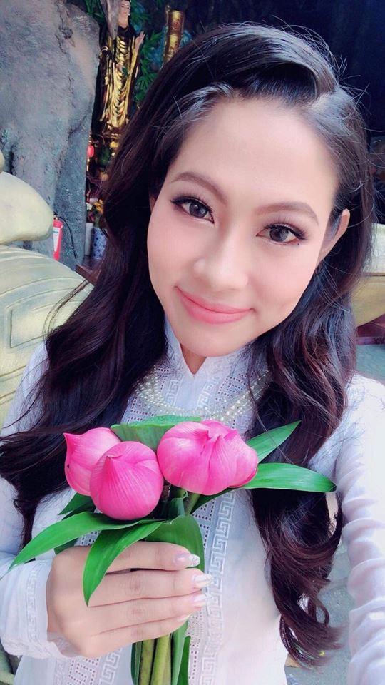 Bà Đặng Thùy Trang khẳng định chưa bao giờ gặp mặt ban tổ chức và thí sinh trong cuộc thi sắc đẹp, vì thế không có chuyện bà làm chủ đường dây lừa đảo và chiêu dụ thí sinh như tố cáo của Thùy Tiên