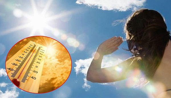 Xuất hiện trường hợp tử vong do nắng nóng, BS hướng dẫn cách chống sốc nhiệt hiệu quả - Ảnh 2.