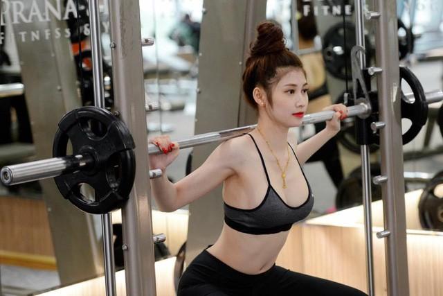 Làm việc hay tập luyện nặng có thể khó thụ thai