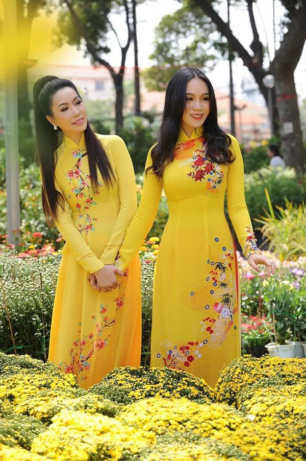 Con gái Trịnh Kim Chi được nhận xét là xinh đẹp và dịu dàng.