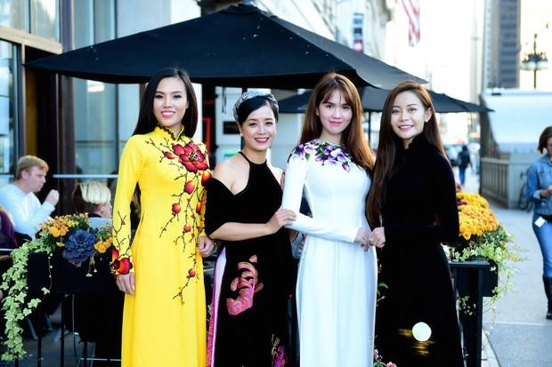 NSƯT Chiều Xuân từng nhiều lần hợp tác với Ngọc Trinh